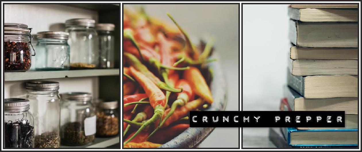 Crunchy Prepper